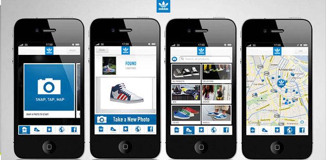 adidas original app