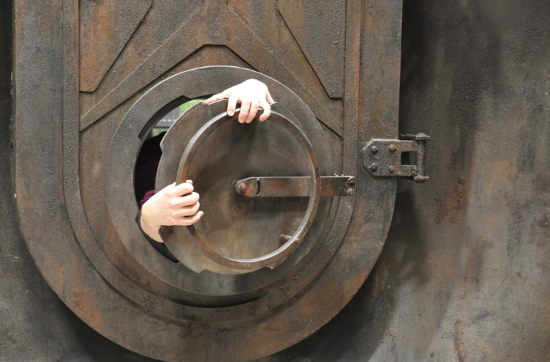 Keeper of the lost causes denmark matthew mclemore - Making a steel door look like wood ...