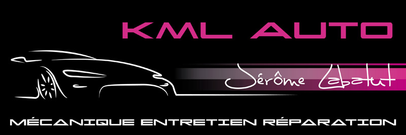 Kml auto acara design graphiste freelancetoulouse for Plv garage automobile